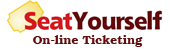 Seat Yourself On-line Ticketing link